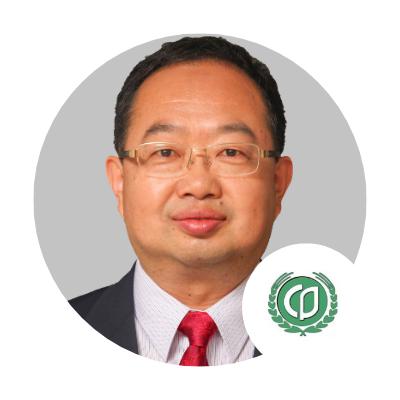 李宇 博士